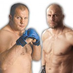 Randy Couture leaves door open to fight Fedor Emelianenko… where's Scott Coker?