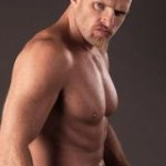 Strikeforce middleweight Keith Jardine