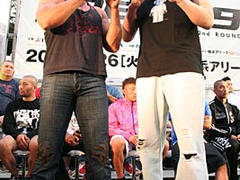jose-conseco-vs-hong-man-choi