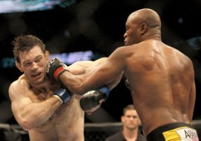 UFC 101 Mixed Martial Arts