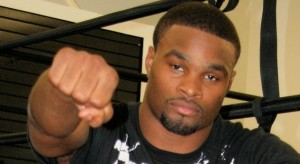 Tyron Woodley will take on Zach Light at Strikeforce Challengers on Sept. 25