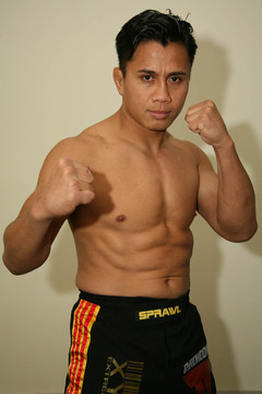 Cung Le: Modern Day Warrior