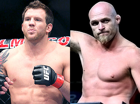 UFC 110 preview: Keith Jardine vs. Ryan Bader *VIDEO*