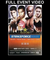 Strikeforce Miami