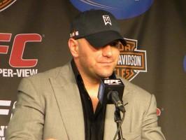 UFC 107 - Penn vs Sanchez 071