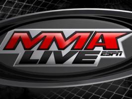 MMA Live