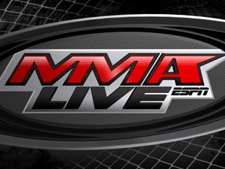 ESPN MMA Live: 3-25-10 – UFC 111 preview *VIDEO*