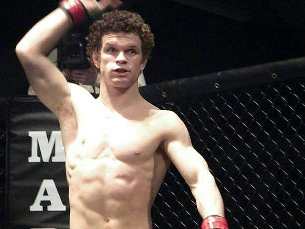 Dustin Ortiz replaces Ian McCall at Tachi Palace Fights 11