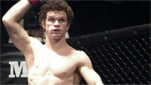 Dustin Ortiz - Photo credit: ProMMAnow.com