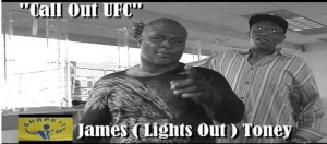 james toney calls out kimbo
