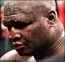 james toney face