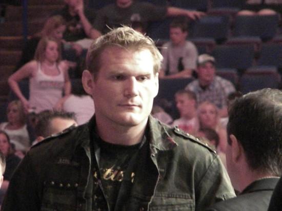 Inside the Cage Radio: Josh Barnett interview, UFC and Anheuser-Busch, MMA news