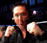 Mike Goldberg's NFL on FOX High, er Lowlights (VIDEO)