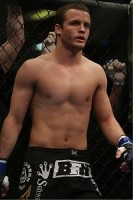 Bellator Featherweight Champion Pat Curran