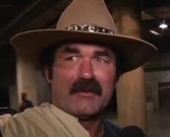 don frye cowboy