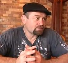 UFC 152: Vladimir Matyushenko steps in to face Matt Hamill in September