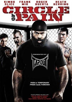 Circle of Pain (2010) DVDRip XviD Napisy PL