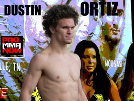 DUSTIN ORTIZ INTERIVEW