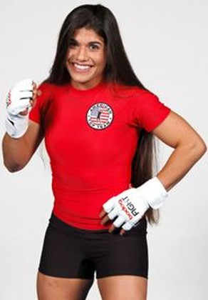 Bellator 69: Top ranked females Megumi Fujii and Jessica Aguilar will clash on May 18th