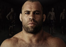 Wanderlei Silva (above) will fight Chris Leben at UFC 132