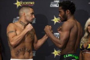 Caros Fodor vs Thomas Diagne