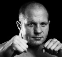 Fedor wants a shot at the Strikeforce heavyweight title.