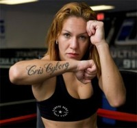 Cris Cyborg: Ronda Rousey is running from me and a fake fighter