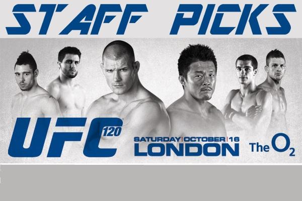 ProMMAnow.com UFC 120 staff pi...