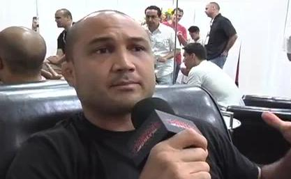 BJ Penn wants to end brief retirement to fight Rory MacDonald