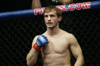 UFC Dublin: Brad Pickett on his fight with Ian McCall *Video*