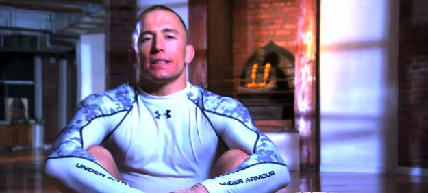 WTF: Listen to GSP say McGregor doesn't make enough and a lot more