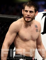 Imagine scoring the first two rounds of Jon Fitch vs. BJ Penn with 3 minute rounds