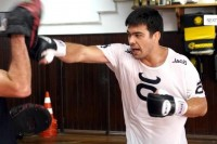 UFC 175: Lyoto Machida talks style matchup with Chris Weidman