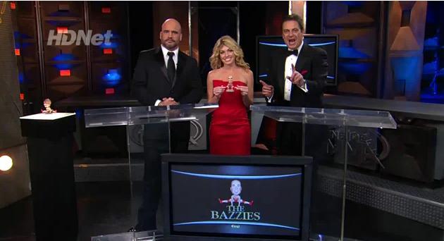 Inside MMA's Bazzie Award 2010 nominees *VIDEO*
