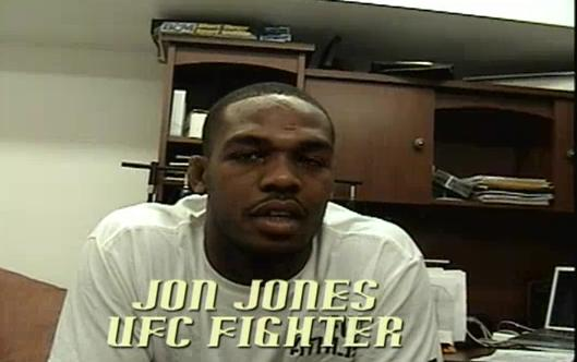 Jon Jones talks about what it means to be a mixed martial artist; says he would like to coach on TUF