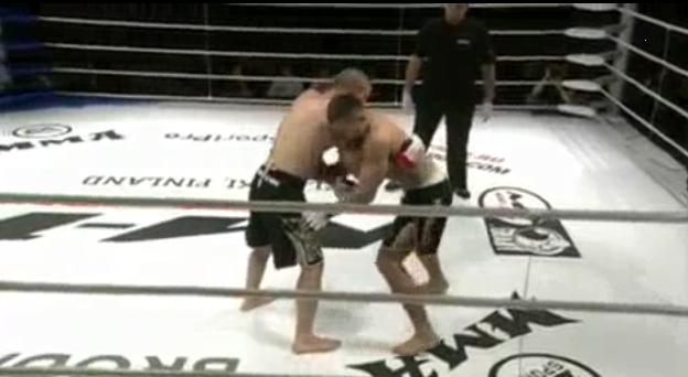 M-1 Global presents the top 10 fights of 2010: #9 Mairbek Taisumov vs. Julien Boussuge