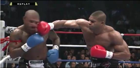Alistair Overeem 2010 K-1 World Grand Prix Final fight videos with Tyrone Spong, Gokhan Saki, Peter Aerts