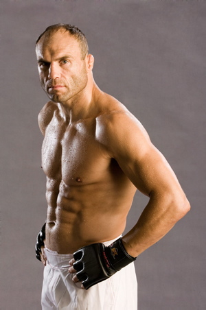"Randy Couture tweets that he's ""at the end;"" Is The Natural's MMA career finished?"
