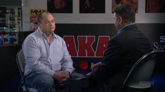 Fighting Words with Mike Straka – Scott Coker