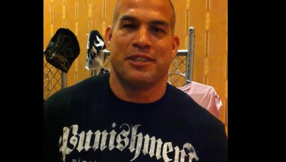 """Tito Ortiz: """"Win, lose, or draw, this is far from my last fight"""""""