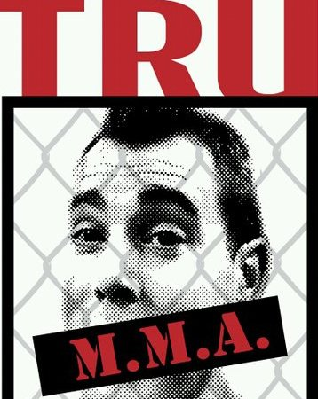 Tru MMA Show episode 2 featuring Tom Lawlor, Barber Shop MMA talk and a battle for the fastest hands in St. Louis