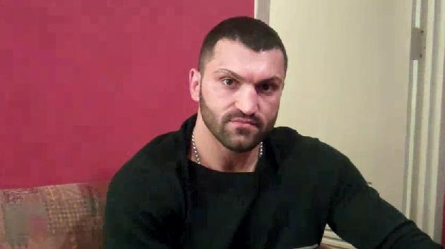 Andrei Arlovski vs. Devin Cole announced as main event for World Series of Fighting 1