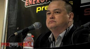 Scott Coker talks about scaling back Bellator schedule