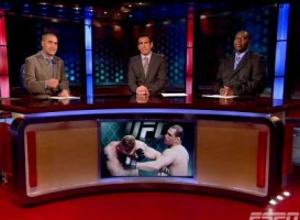 mma live hosts jon kenny franklin