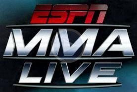 mma live logo