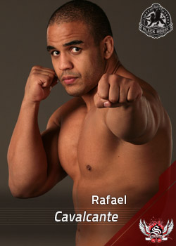 Rafael 'Feijao' Cavalcante: Positive for banned substance following Mike Kyle win