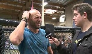 randy couture mma30