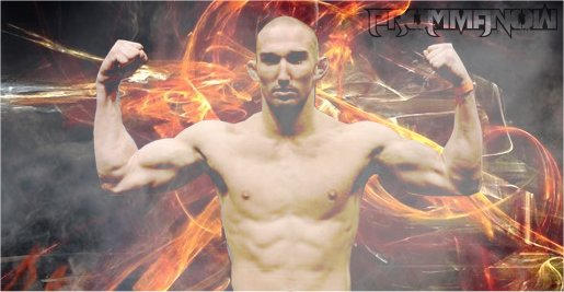 XFC 18's John Salter ready to face a 'tough' Reggie Pena in main event bout Friday night