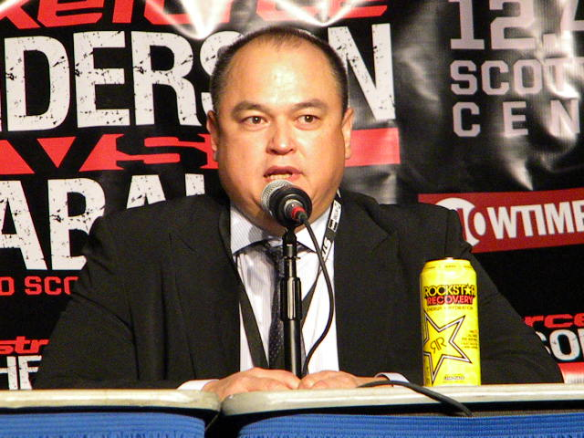 """Strikeforce: Melendez vs. Masvidal"" post-fight press conference full video"