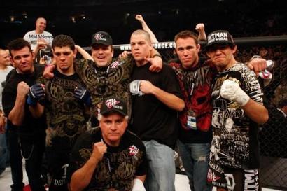 Team Cesar Gracie